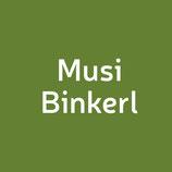 Musi Bschoad Binkerl