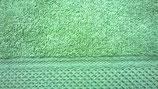 Badetuch in hellgrün