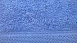 Badetuch hellblau