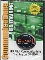 Comm1 IFR