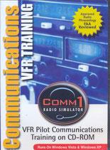 Comm 1 VFR