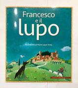 FRANCESCO E IL LUPO