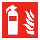 Feuerlöscher gemäß der Norm ASR A1.3 _ 660