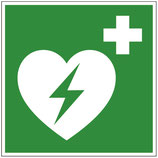 Automatisierter Externer Defibrillator (AED)_910