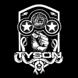 TYSON - s/t (EP)