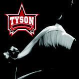 TYSON - Bareknuckle Fights (CD)