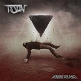 TYSON - Unbreakable (CD-Digipak)