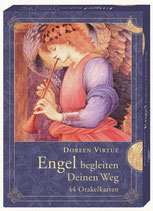 Kartenset -  Engel begleiten deinen Weg