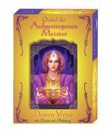 Kartenset - Die aufgestiegenen Meister