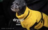 Dryup Cape, gelb