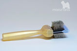 Premium Coat Grabber supersoft (gold) 4,5 cm