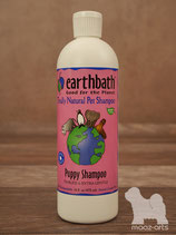 earthbath Puppy Shampoo, 473 ml
