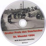 Großer Preis des Saarlandes 1954