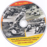 Großer Preis des Saarlandes 1962