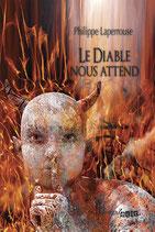 Le Diable nous attend - Philippe Laperrouse