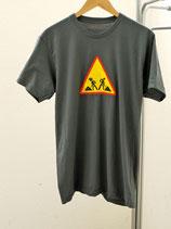 T-Shirt Herren Sujet «Unterhaltungsarbeiten»