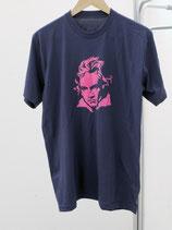 T-Shirt Herren Sujet «Beathoven»