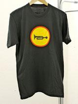 T-Shirt Herren Sujet «Tonartenwechsel verboten»