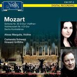 CD «Mozart»