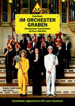 DVD «Im Orchester graben»