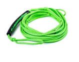MASTERLINE Trick Rope 14.5 m Poly - E Low Stretch