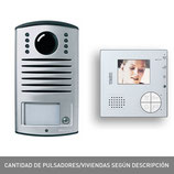 376221 KIT VIDEO V2 2H MANOS LIBRES-L2000