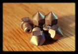 MK8 Nozzle Fatboy/Small