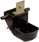 Abbeveratoio automatico a vaschetta da 6 o 12 cm