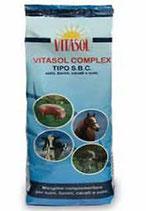 VITASOL COMPLEX tipo SBC da 2 Kg