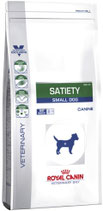SATIETY SMALL DOG