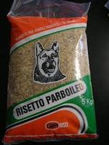 RISO per cani PARABOILED