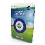 Slow K 25 KG antistress