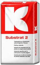 KLASMANN substrat 2