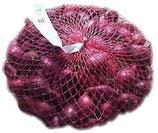 Bulbi di Cipolla Rossa da seme 500g
