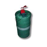 Rafia sintetica verde