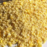 Franto di mais con o senza farina