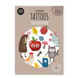 Tattoo Naturkids