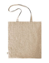 Shopper Beige meliert