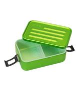 Lunchbox SIGG Metal Box Plus S green