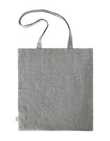 Shopper Light Grey meliert