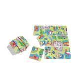 Pocketpuzzle Zoo