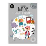 Tattoo Fantasie & Entdecker
