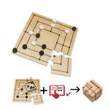 Pocketgame Mühle
