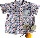 Dobutsu shirt パレード