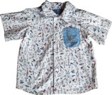 Dobutsu shirt ケセラセラ