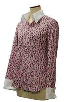 オリジナルプリントシャツ「スタッズ・ピンク」