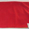 rot Punkte Größe 2, Variante 1