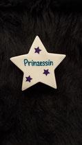 """Stern klein """"Prinzessin"""""""