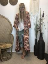 Kimono BOHO - Silk/Vi 877