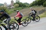 Mit dem E-Bike durch das Schilcherland